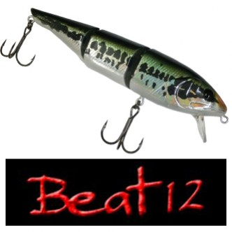 Beat12SPEC画像