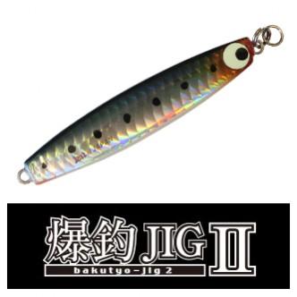 爆釣JIGⅡSPEC画像
