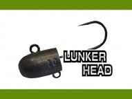 LUNKER HEAD