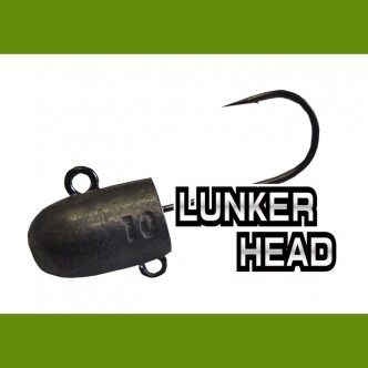 LUNKER HEADSPEC画像